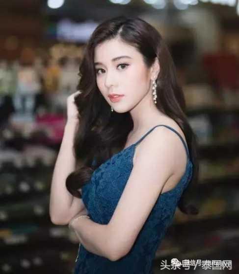 女朋友+泰国网剧